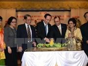 Vietnam-Indonésie : célébration des 60 ans de l'établissement des relations diplomatiques