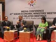 ASEAN: ouverture de la réunion de l'AEM 47