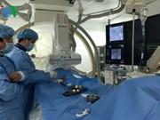 Il y a 20 ans, était implantée la 1ère greffe de cellules souches hématopoïétiques