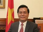 Deuxième consultation politique Vietnam – Costa Rica