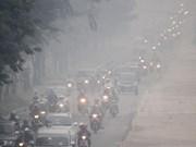 Sub-région du Mékong : mieux contrôler la pollution par les fumées