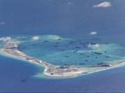 Le Pentagone met en garde Pékin contre les constructions en Mer Orientale