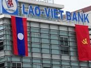 BIDV, modèle de coopération entre le Laos et le Vietnam