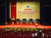 Congrès d'émulation patriotique de l'Assurance sociale