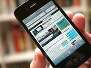 Accès à l'internet par smartphones: le Vietnam dans le top 4 d'Asie – Pacifique