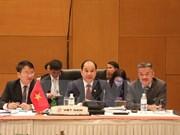 Le Vietnam actif aux conférences de l'ASEAN en Malaisie