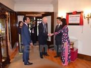 Promotion des relations entre le Vietnam et le Canada