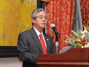 Célébration des 70 ans de la diplomatie vietnamienne