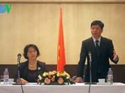 L'anniversaire de la diplomatie vietnamienne dans différents pays