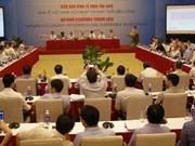 Forum économique d'automne 2015 : Économie vietnamienne - Intégration et Développement durable
