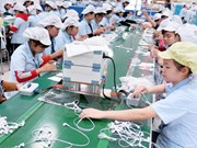 Gouvernement : l'économie obtient des résultats positifs en août