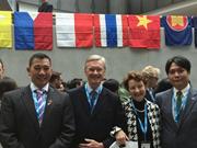 Forum sur l'ASEAN en Nouvelle-Zélande