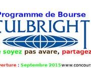 Dix candidats du programme Fulbright chercheur Etats-Unis - ASEAN