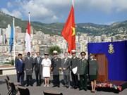 Le Vietnam est le 84e membre de l'OHI