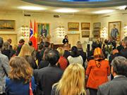 La fête nationale vietnamienne en Norvège