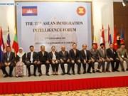 Coopération de l'ASEAN dans la gestion de l'immigration