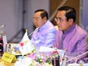 Thaïlande : le projet de Constitution rejeté