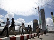 Cambodge : arrestation d'un homme faussant des politiques du Vietnam