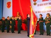 La cryptographie vietnamienne fête son 70e anniversaire
