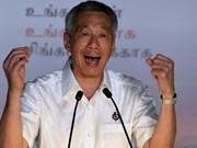 Le Vietnam félicite Singapour pour le succès des législatives