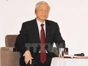 Le Vietnam et le Japon œuvrent pour la paix et la prospérité en Asie