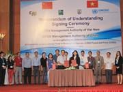 Vietnam-Chine : coopération dans la protection des animaux sauvages