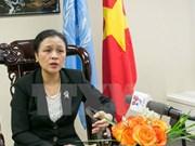 Le Vietnam valorise son rôle lors des forums de l'ONU