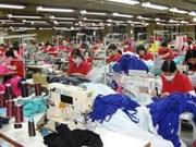 Le textile et l'habillement du Vietnam à la conquête du marché européen