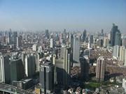 Croissance : l'Asie pâtit du ralentissement chinois et indien
