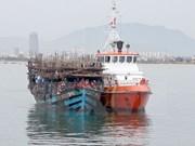 Attaque de bateaux vietnamiens : la Thaïlande poursuivra l'enquête jusqu'au bout