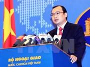 Mer Orientale : le Vietnam proteste contre un nouveau plan chinois