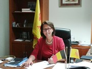 Le Vietnam est un «pays partenaire prioritaire» dixit la déléguée Wallonie-Bruxelles