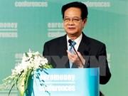 Le forum d'investissement global du Vietnam à Hanoi