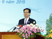 Ouverture du 10e congrès de l'organisation du PCV pour Dông Nai