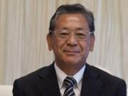 Un responsable vietnamien rencontre l'ambassadeur japonais
