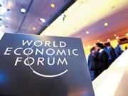 WEF : amélioration de la compétitivité du Vietnam