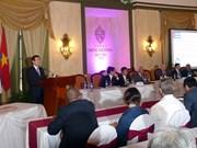 Le président Truong Tan Sang termine sa visite officielle à Cuba