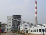 Mise en chantier de la centrale thermoélectrique de Quynh Lap 1 à Nghe An