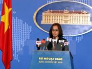 Le Vietnam critique vivement les allégations nuisibles aux relations vietnamo-cambodgiennes