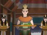 Une série d'animation sur l'histoire du Vietnam de 2.000 épisodes