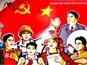 Le projet de documents du Congrès du PCV et l'exigence d'édification d'un Parti sain et puissant