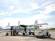 Indonésie : poursuite des recherches de l'avion disparu