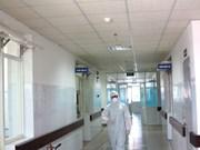 Prévention des maladies contagieuses dans les régions limitrophes