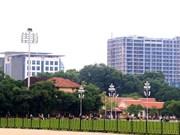 Un bâtiment qui fait débat au cœur de Hanoi