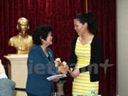 La communauté vietnamienne en Australie oeuvre pour Hoang Sa et Truong Sa