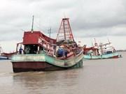 Le Vietnam demande à la Thaïlande de clarifier l'attaque armée contre ses bateaux de pêche