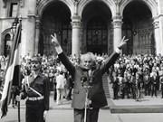Message de condoléances du Vietnam pour la mort de l'ancien président hongrois.