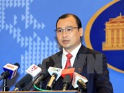 Vietnam et Chine renforcent leur coopération dans la connexion de transport