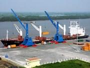 Le port maritime de Dinh Vu va prendre une nouvelle dimension