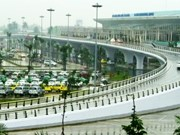 L'aménagement rectifié de l'aéroport international de Dà Nang rendu public
